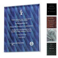"985470148-138 - 8""x10"" Jaffa® Trillinnium Award Plaque - thumbnail"