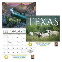 985470945-138 - Triumph® Texas Appointment Calendar - thumbnail