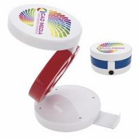 985937127-138 - Good Value® Collapsible Desk Lamp w/Fan - thumbnail