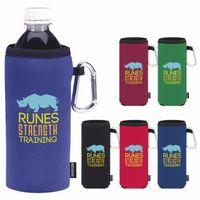 985970198-138 - Koozie® Collapsible Bottle Kooler (Heat Transfer) - thumbnail