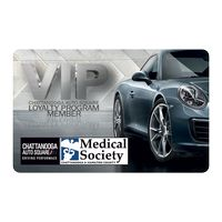 "122536059-183 - Offset Full Color HD Resolution Plastic Membership Card (0.015"" Thick) - thumbnail"