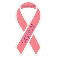 135880655-183 - Awareness Ribbon Paper Lapel Sticker On Roll - thumbnail
