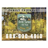 """175048332-183 - Corrugated Plastic Sign: Full Color/1 Side (36""""x48"""") - thumbnail"""