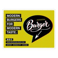 """335684133-183 - Rectangle Full Color Magnetic Car Sign (18""""x24"""") - thumbnail"""