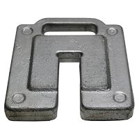 535136666-183 - Steel Ballast Tent Leg Weight - thumbnail