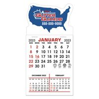 985719129-183 - Stick It Magnet 3 Month Calendar Pads - United States - thumbnail
