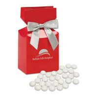 505944393-117 - Chocolate Gourmet Mints in Red Gift Box - thumbnail