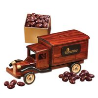 795705132-117 - 1935-Era Delivery Truck with Chocolate Covered Almonds - thumbnail