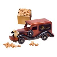 965447834-117 - 1930-Era Delivery Van with Extra Fancy Jumbo Cashews - thumbnail