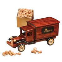 995705130-117 - 1935-Era Delivery Truck with Extra Fancy Jumbo Cashews - thumbnail
