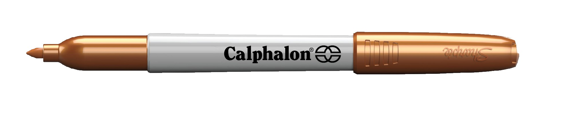 784462429-164 - Sharpie® Fine Point Metallic Capped Permanent Marker - thumbnail
