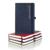 394447846-818 - Calf Leather Medium Ivory Journal - thumbnail