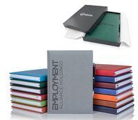 573754106-818 - Tucson Medium Journal w/ Pen, Loop and Gift Box - thumbnail