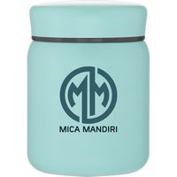 146054568-813 - 16.9oz H2Go Essen Container (Matte Mint) - thumbnail