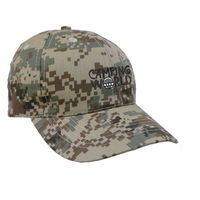 114094254-814 - Digital Camo Dark Cap - thumbnail