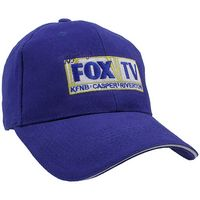 583464204-814 - Heavyweight Washed Brushed Twill Sandwich Cap - thumbnail