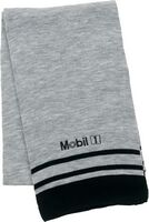 724101044-814 - Deluxe Acrylic Scarf w/Striped End Design - thumbnail
