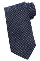 504203670-822 - Edwards Redwood & Ross™ Circles & Dots Tie - thumbnail
