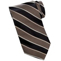 944203755-822 - Wide Stripe Tie - thumbnail