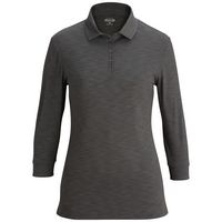 945987840-822 - Optical Heather Polo - thumbnail