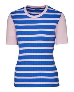 106145361-106 - Indie Stripe Tee - thumbnail