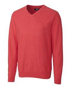 106457414-106 - Mitchell V-neck Sweater Big & Tall - thumbnail