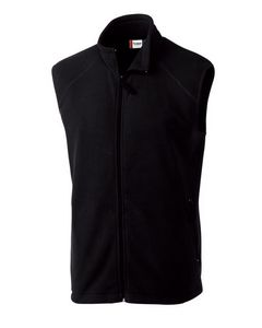 126288565-106 - Clique Summit Full Zip Microfleece Vest - thumbnail