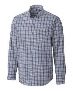 136246153-106 - Soar Bold Check Shirt - thumbnail