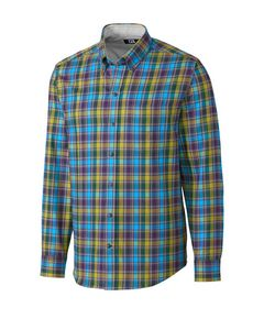 156457360-106 - L/S Timber Plaid Big & Tall - thumbnail