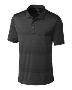 165706410-106 - Men's Cutter & Buck® Big & Tall CB Drytec Crescent Polo Shirt - thumbnail