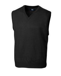166233694-106 - Douglas V-neck Vest - thumbnail