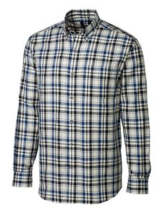 166457330-106 - L/S Roy Plaid Big & Tall - thumbnail