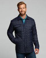 175896075-106 - Cutter & Buck WeatherTec Rainier Shirt Jacket - thumbnail