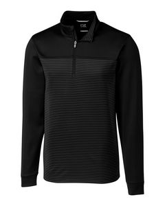 346361362-106 - Traverse Stripe Half Zip Big & Tall - thumbnail