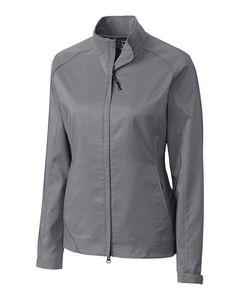 364494168-106 - Ladies' Cutter & Buck® WeatherTec™ Blakely Jacket - thumbnail