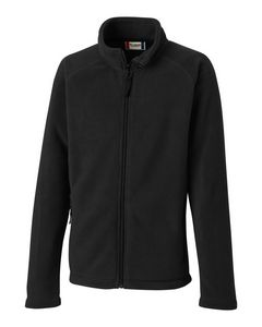 526276681-106 - Clique Summit Youth Full Zip Microfleece - thumbnail