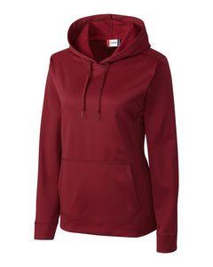 534497527-106 - Ladies' Clique® Lady Vaasa Pullover Hoodie - thumbnail