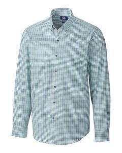 536129131-106 - Soar Mini Check Shirt - thumbnail