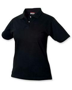 566248248-106 - Clique Ladies' Marion Polo Shirt - thumbnail