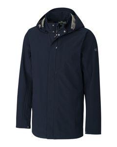 586361340-106 - Shield Hooded Jacket - thumbnail