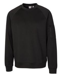 596361419-106 - Clique Men's Lift Performance Crewneck Sweatshirt - thumbnail