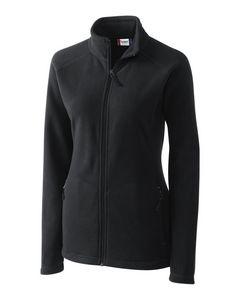 703927860-106 - Ladies' Clique® Summit Lady Full-Zip Fleece Jacket - thumbnail