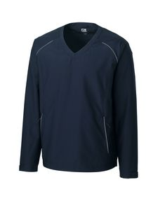 734494154-106 - CB WeatherTec Beacon V-neck Jacket - thumbnail