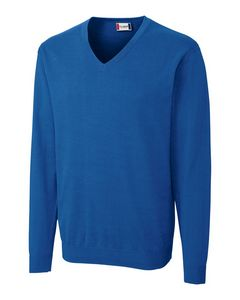 754497565-106 - Men's Clique® Imatra V-Neck Sweater - thumbnail