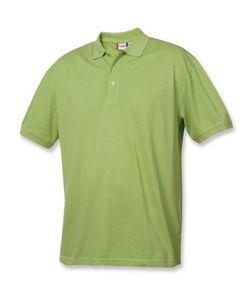 763186379-106 - Men's Clique® Short Sleeve Evans Easy Care Polo Shirt - thumbnail