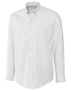 773637988-106 - Men's Cutter & Buck® Epic Easy Care Nailshead Shirt - thumbnail