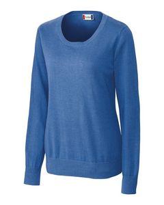 916288498-106 - Clique Imatra Scoop Neck Sweater - thumbnail