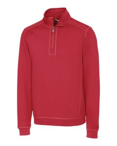 916361054-106 - Bayview Half Zip Big & Tall - thumbnail