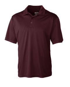 944203250-106 - Men's Clique® Parma Polo Shirt - thumbnail
