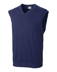 984497578-106 - Imatra V-neck Sweater Vest - thumbnail